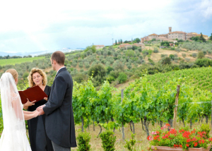 True love in Chianti