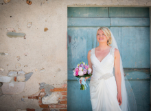Wedding in June in Tuscany