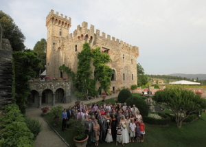 Flonece wedding venue