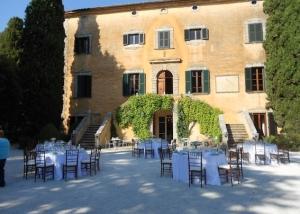 Villa Volterra