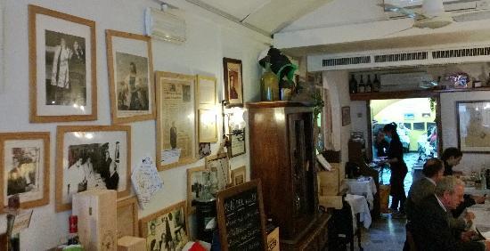 Antica Trattoria da Tito Florence