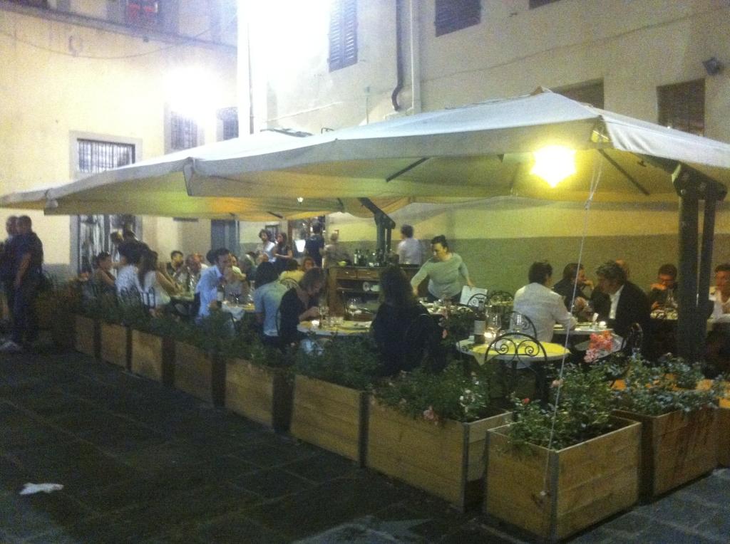 Piazza della Passera Florence