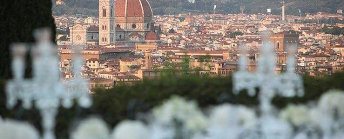 Love in Florence