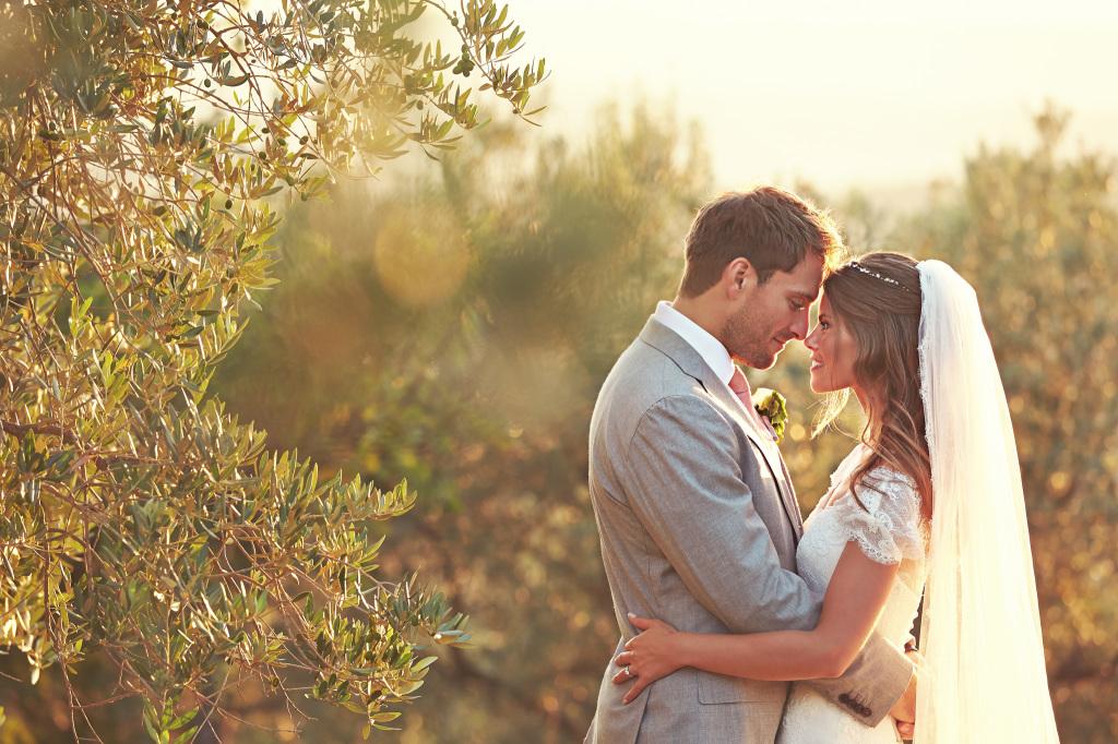 Olive in Love