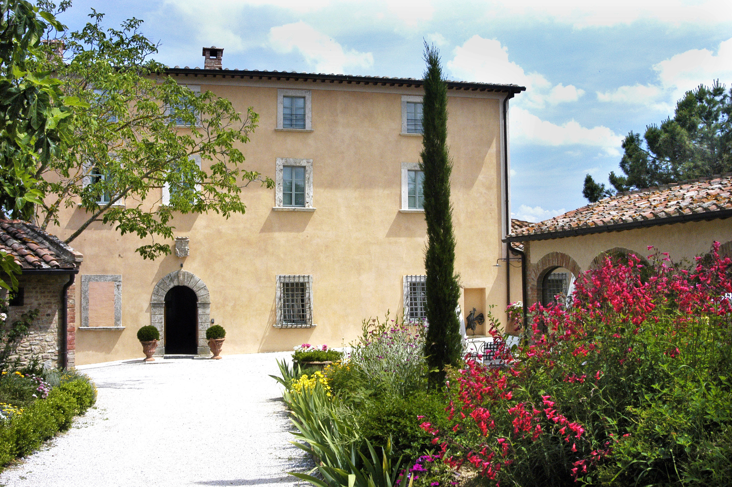 Country Boutique Hotel Tuscany