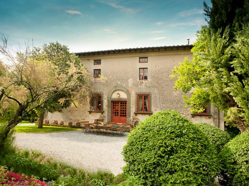 Villa in Lucca Lucca