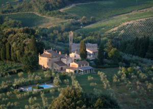 Florentine villa