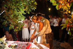 Tuscan wedding cakeCrostata di frutta