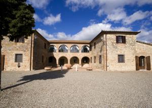 Luxury villa in Siena