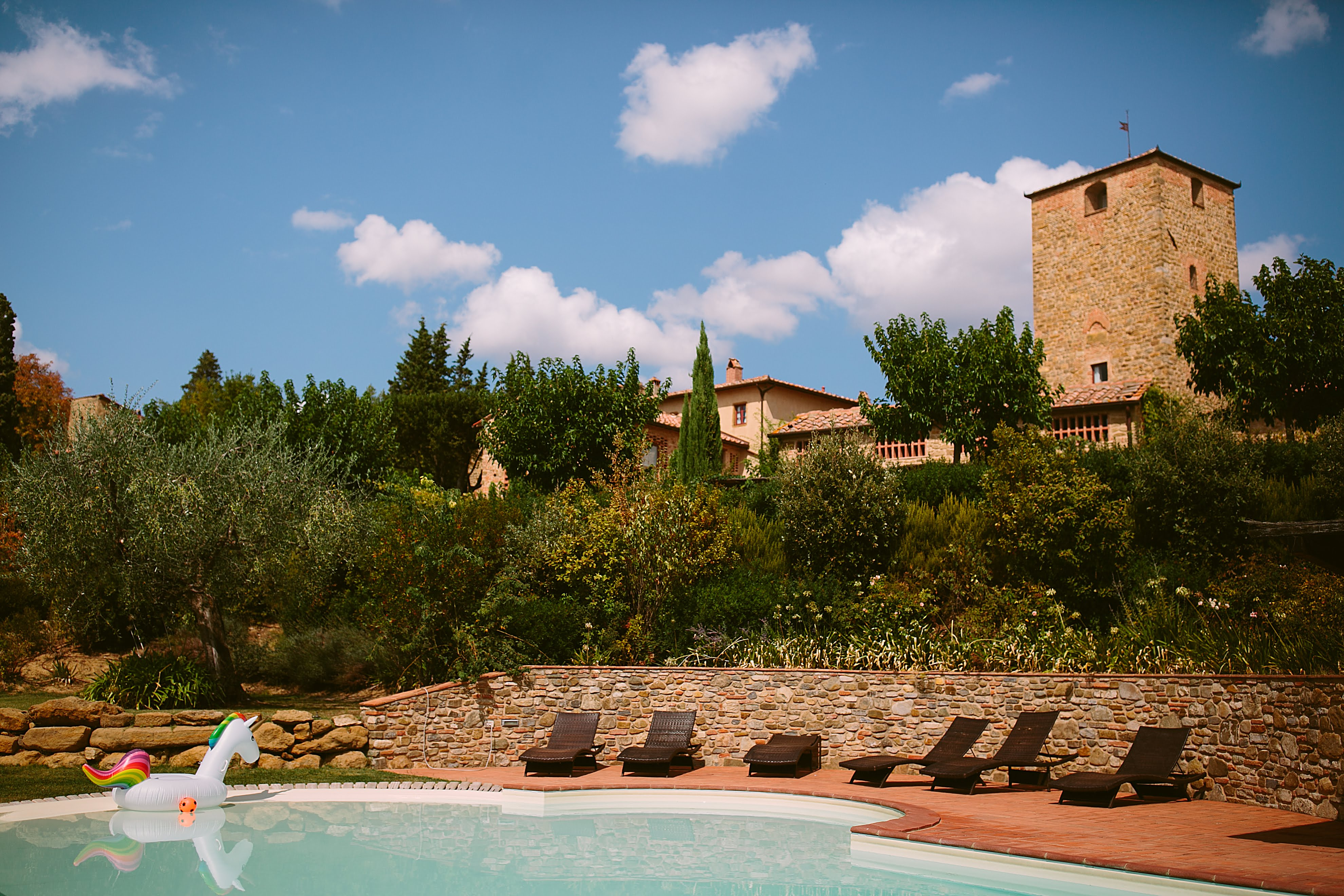 Charming country house in Barberino in Florence Countryside