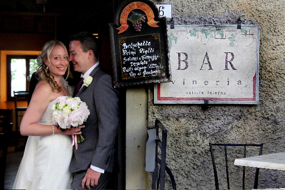 Italy wedding in Chianti