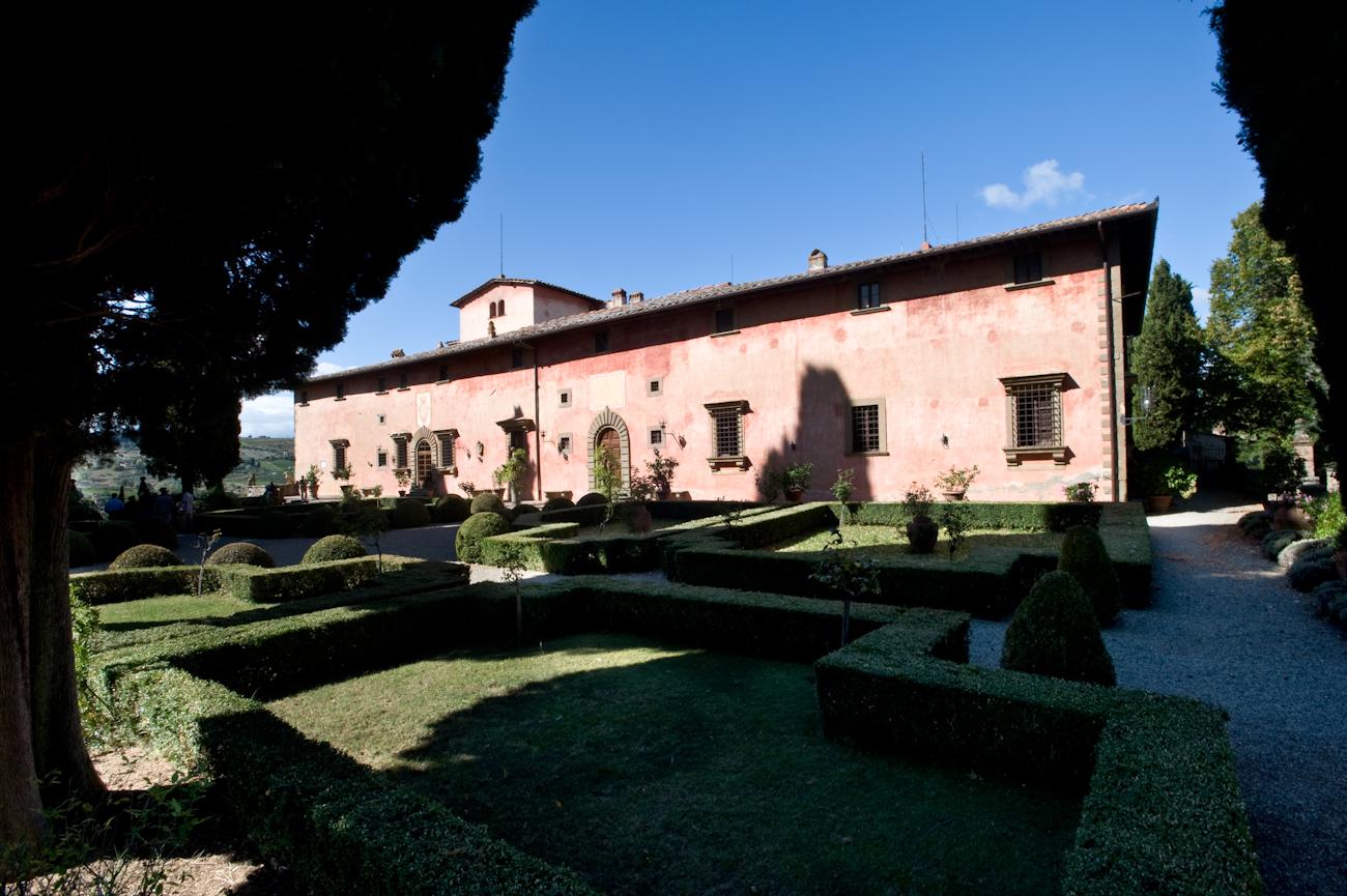 Beautiful Chianti villa