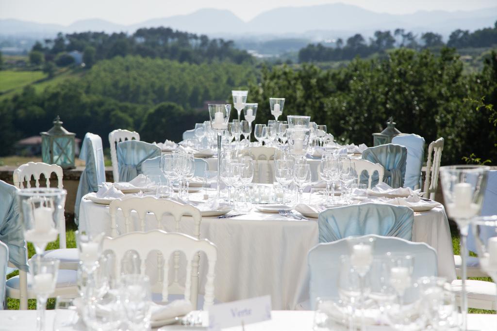 Wedding villa in Lucca