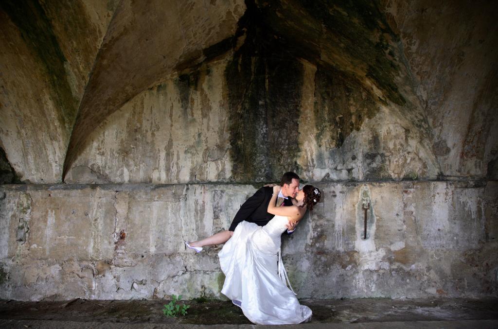 Wedding photo shoot Florence villa