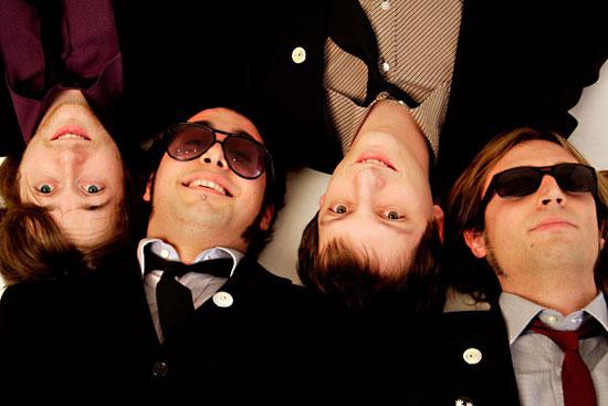 Wedding Band Sixties Beat band