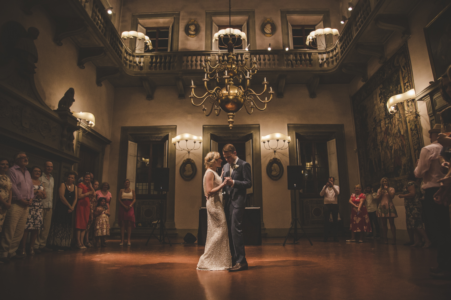Wedding Illumination is important